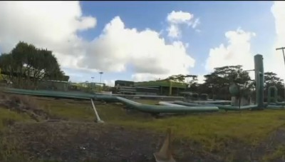 Permits sought for two additional wells at Puna geothermal plant, Hawaii