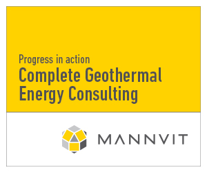 Geothermal Energy Technology