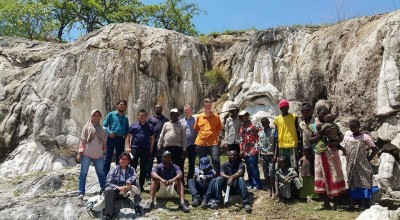 Recent ESMAP workshop aimed to help Tanzania prepare for geothermal development