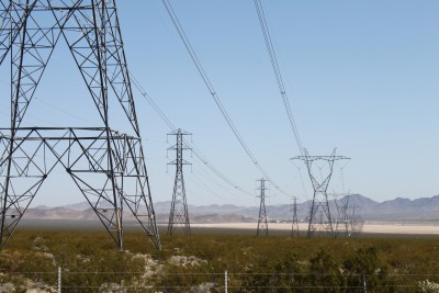 New transmission to expand market for renewable energy from Nevada