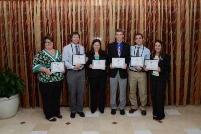 GRC announces recipients of $15,000 in scholarship awards