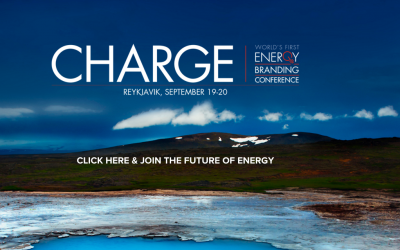 Branding energy, or consumer influence in the energy world