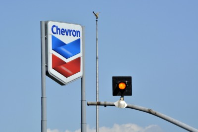 Growing list of companies interested in Chevron's geothermal assets