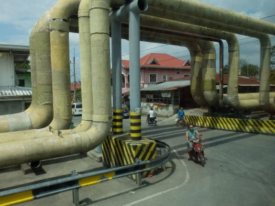 Distribution utility to buy power from Tiwi and Makban geothermal plants