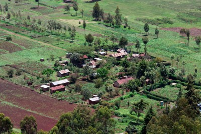 Cheap geothermal power key to local economic investment in Naivasha, Kenya