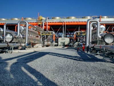 Turkey's geothermal sector surging ahead in global rankings
