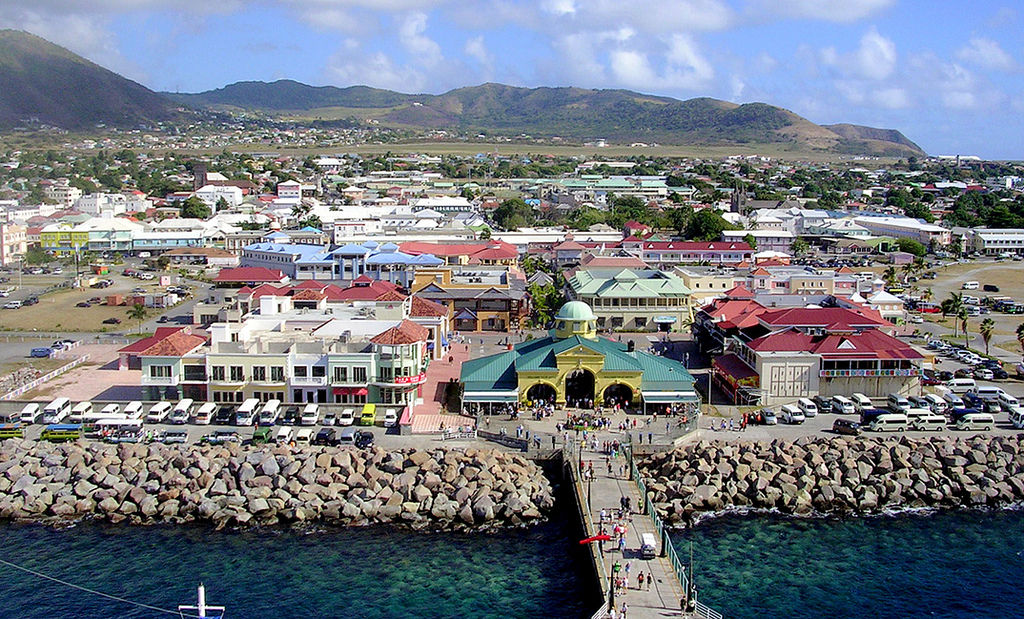Geothermal Forum For The Caribbean St Kitts Amp Nevis May
