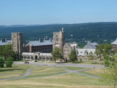 Study looks at planned geothermal hybrid energy system at Cornell University