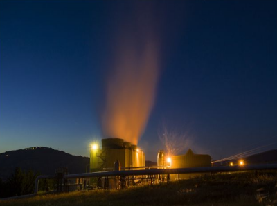 Enel inaugurates combined biomass and geothermal plant in Italy