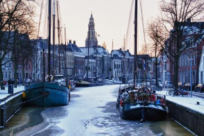 Dutch-Danish cooperation on geothermal district heating project in the Netherlands