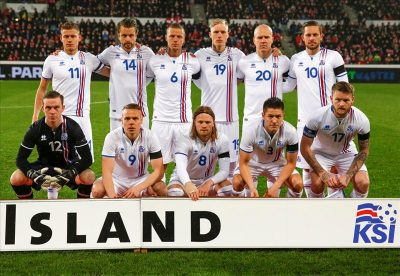 UEFA Euro 2016: how geothermal fuelled the football dreams of Iceland