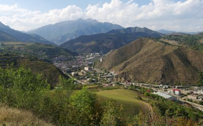 Investment cost of $100m expected for 30 MW geothermal project in Armenia