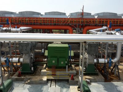 Performance of EXERGY's new geothermal plant in Turkey exceeds expectations