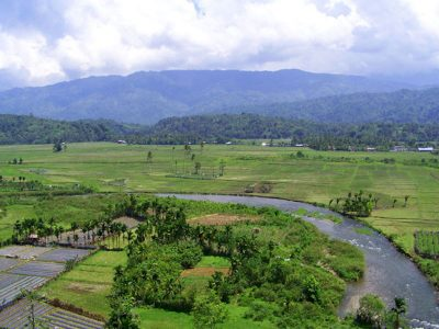 Province of Aceh asks for 30% allocation in Seulawah geothermal project
