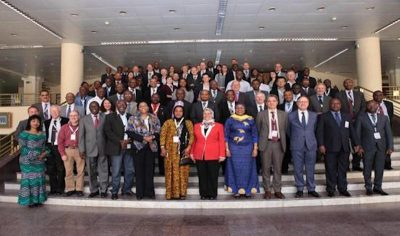 Donors highlight important role of geothermal for Africa at recent meeting