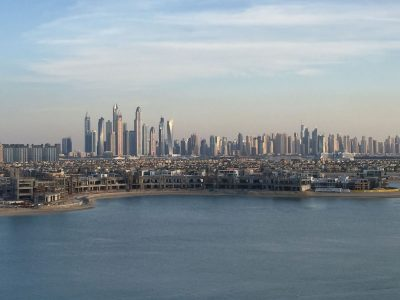 Dubai seeking to utilise geothermal for desalination of sea water