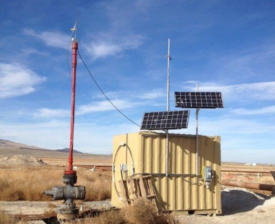 Successful EGS stimulation increase reservoir and output at project in Idaho