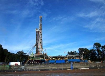 Drilling to start for 86 MW Rantau Dedap geothermal project, Indonesia