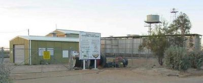 Birdsville in Australia abandons plans for renewal of geothermal plant