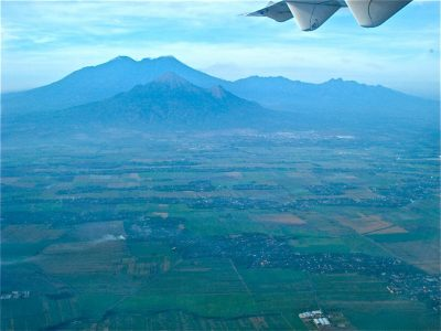 East Java asks central government for management of geothermal sites