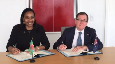 New Zealand supporting geothermal development in Dominica