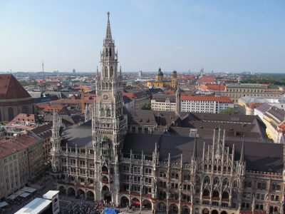 Heating with geothermal – the ambitious plans of Munich, Germany