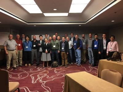 First GRC Geothermal O&M Workshop a Rousing Success