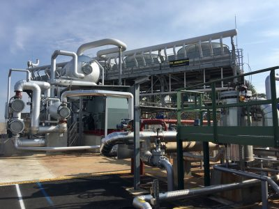 Video: Inauguration Soultz-sous-Forets geothermal plant, Alsace/ France