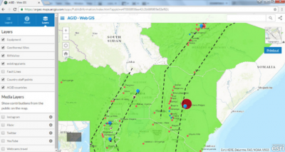 ARGeo launches Africa Geothermal Inventory Database (AGID)