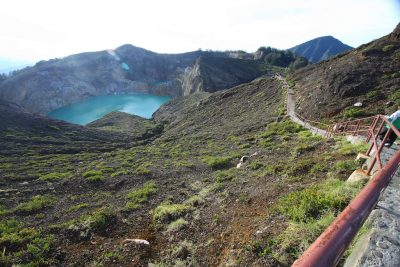 Despite good geothermal potential, Flores Island in Indonesia lagging in development