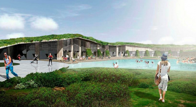 New geothermal lagoon and hotel planned in Iceland