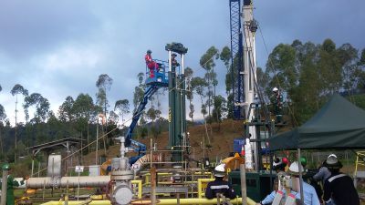 Century Drilling and TNG partner on rigless valve change solution in NZ