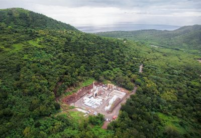Montserrat geothermal project starts early market engagement