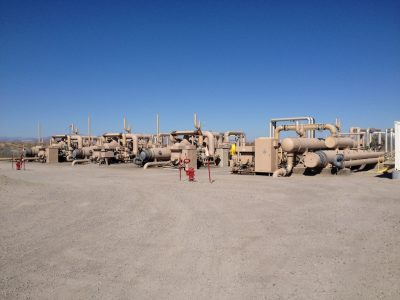 Ormat signs EPC contract for Soda Lake project by Cyrq Energy in Nevada