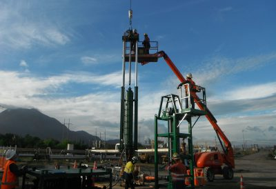 TNG and MB Century report first wellhead repair using GWERT in New Zealand