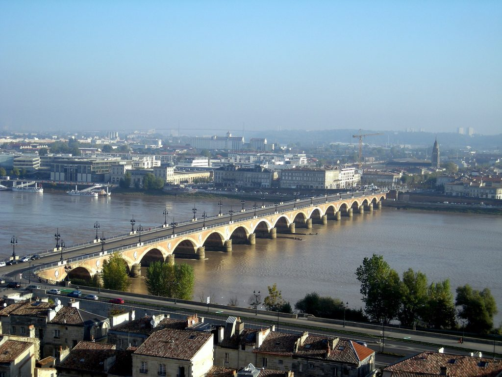 Engie wins geothermal heating project contract in bordeaux for Bordeaux france
