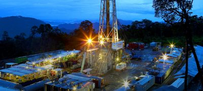 Japanese funding to push development of geothermal project in West Sumatra