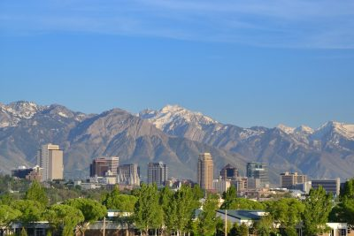 Registration opens for GRC Annual Meeting, Salt Lake City, Oct 1-4, 2017