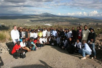 Successful short course on geothermal exploration & development held in Kenya