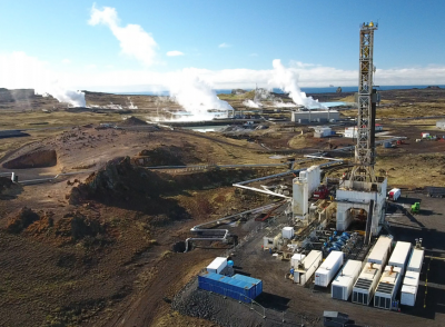 Call for Abstracts – GEORG geothermal Workshop, Reykjavik, Nov. 2018