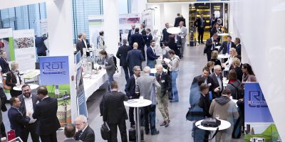 Strong interest in Praxisforum.Geothermie congress in Munich, September 11-12, 2017