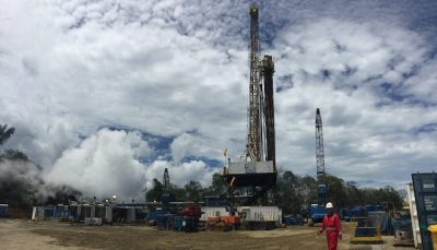 Indications for successful results from drilling campaign at Sorik Marapi