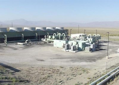 Ormat acquires U.S. Geothermal Inc. and its assets in California, Nevada and Guatemala