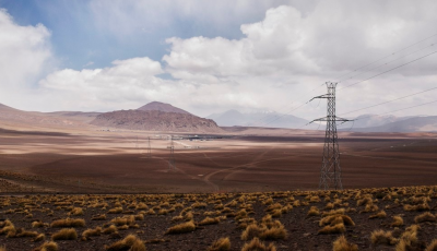 Building the Cerro Pabellón geothermal plant – Personal account from Enel engineer