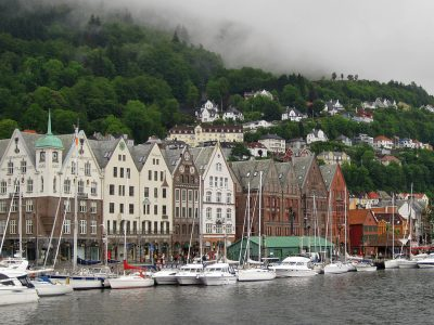 GeoEnergi2017 – Geothermal Conference – 22-23 May 2017 in Bergen, Norway
