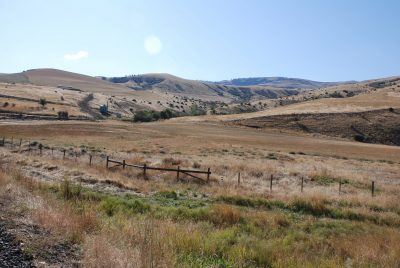 USGS and Umatilla Indian Reservation working together to explore geothermal potential