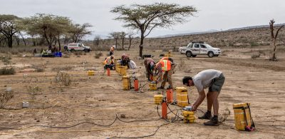 Cluff Geothermal can move ahead on PPA for geothermal project in Ethiopia