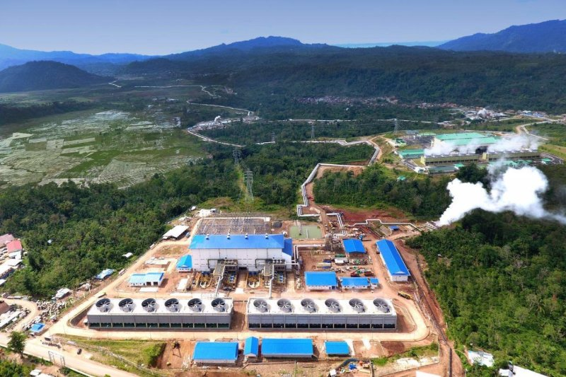 Job: Plant Manager - Geothermal, Indonesia | Think GeoEnergy