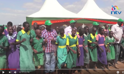 GDC expects Baringo-Silali geothermal project to impact regional economic development