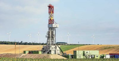 Second well successfully drilled for geothermal project in Garching an der Alz in Bavaria/ Germany